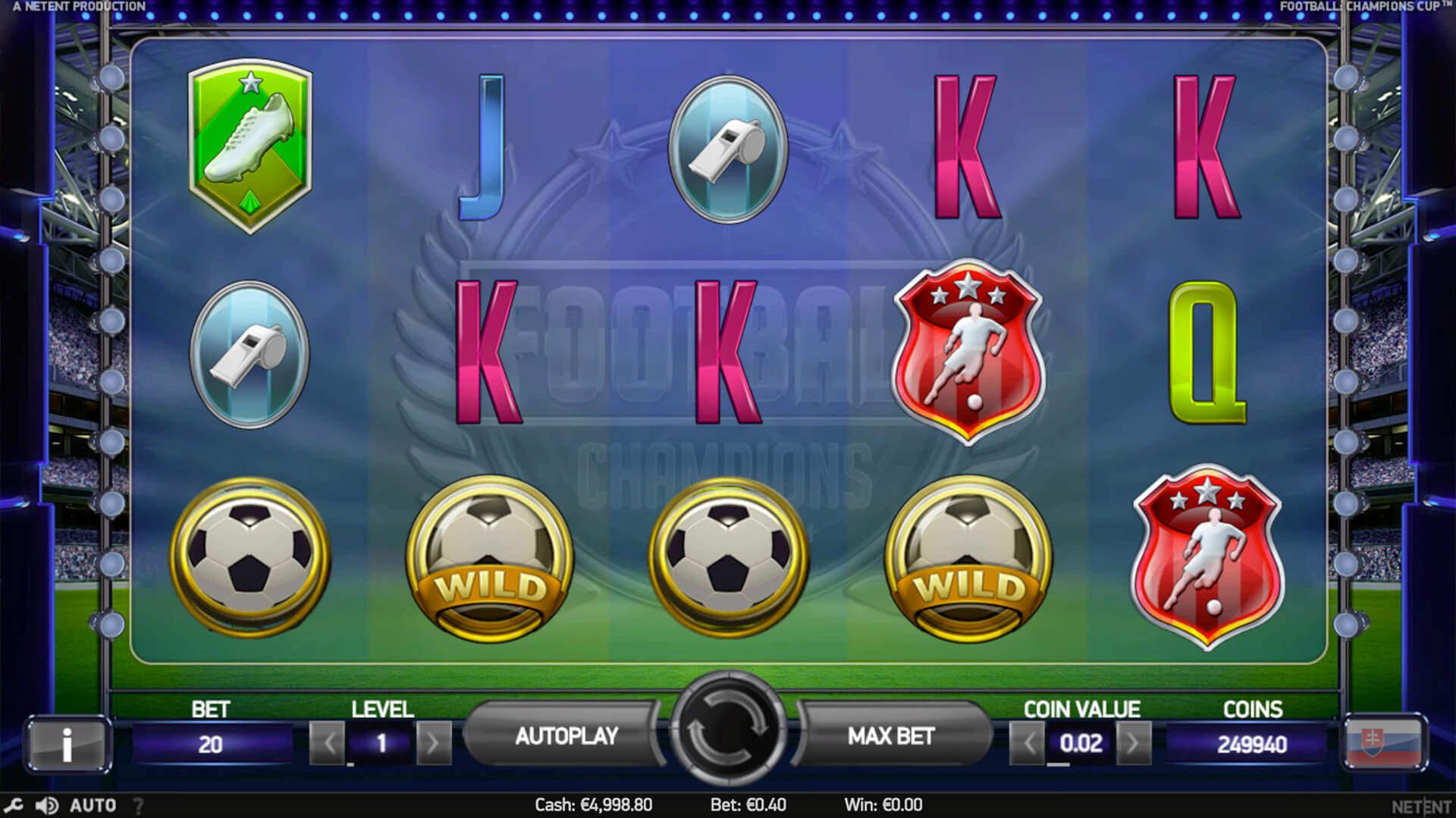 casino online spielen gratis champions football