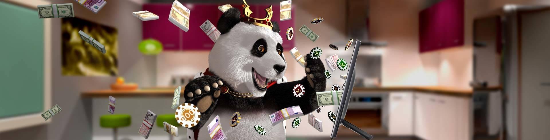 Casino Royal Panda Bonusar
