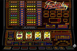 Turbo Play Jackpot