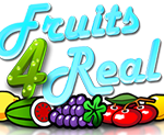 Logo Fruit4Real
