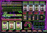 LuckyHolder