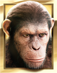 Planet of the Apes spelen