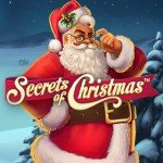 Secrets of Christmas gokkast Netent