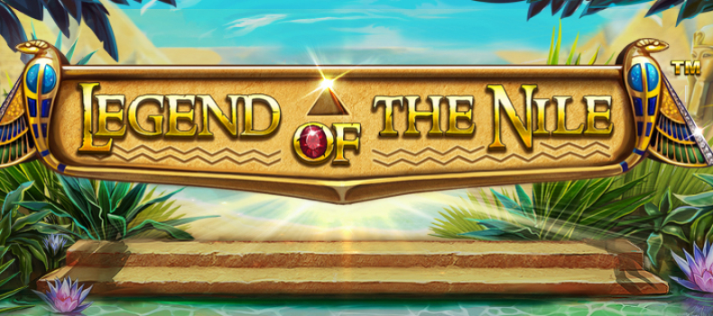 Legend of the Nile spelen