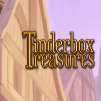 Tinderbox Treasures Playtech