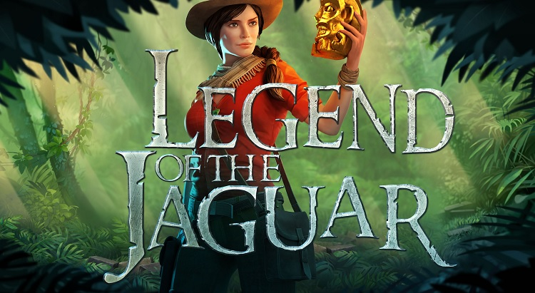 Legend of the Jaguar slot