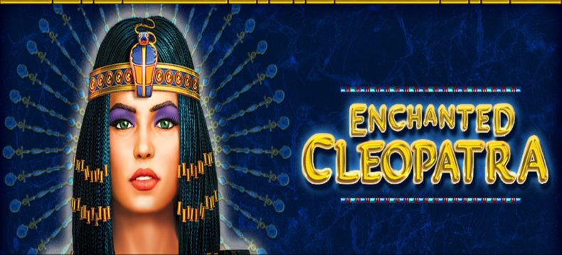 Enchanted Cleopatra gokkast Amatic